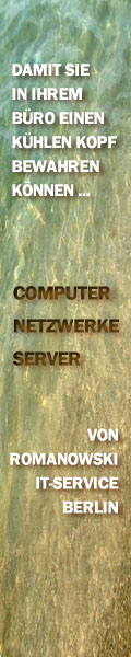 COMPUTER NETZWERKE SERVER IT SERVICE Berlin